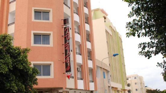 Hôtel El Faracha