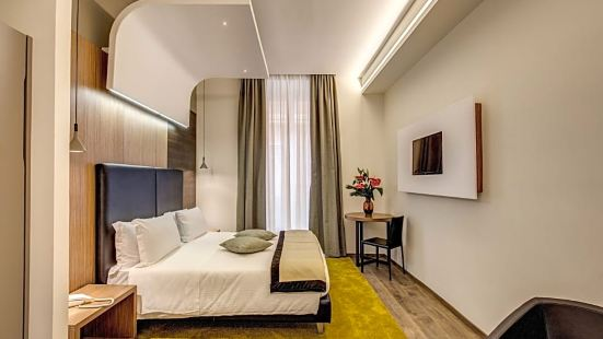 Trevi Collection Hotel Rome