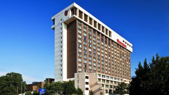 브리타니아 코벤트리 힐 호텔
