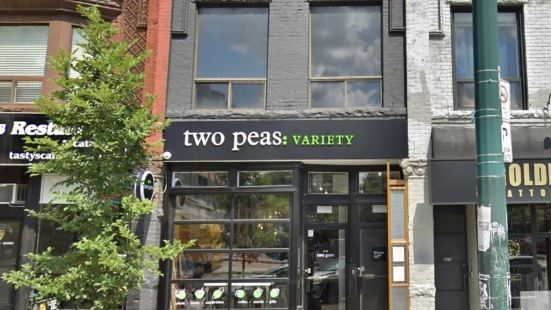 Two Peas Pod Hostel