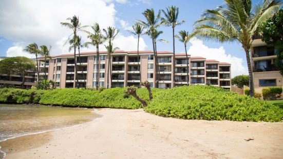馬阿萊亞遊艇濱海 302 號 1 室 1 衞公寓式客房酒店