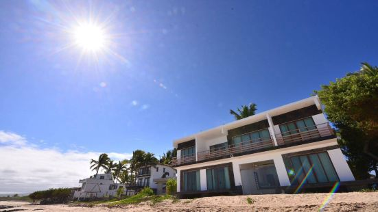 科莫蘭海灘別墅酒店