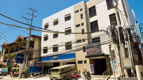 Crown Regency Courtyard Hotel Boracay
