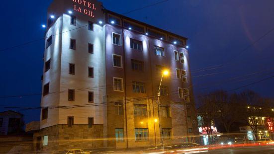 拉吉爾酒店