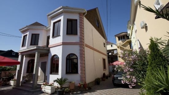 Russo Guest House