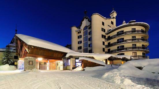 塞斯特雷普林西迪皮埃蒙特酒店