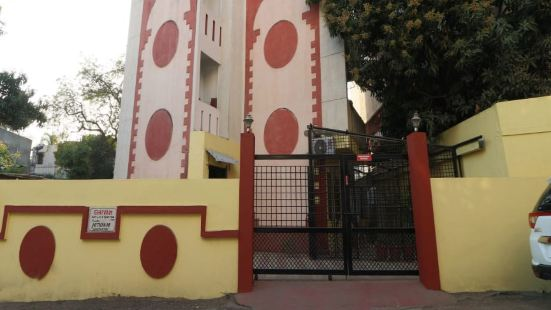 Ruby Nest, Shivam Apt. a.C. 2BHK - Entire House