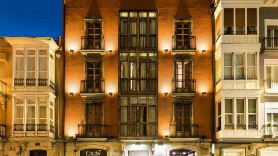 維多利亞阿巴爵士酒店