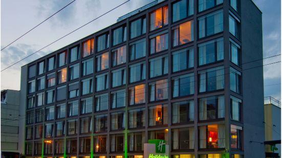 薩爾茨堡市假日酒店