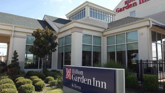 Hilton Garden Inn Killeen