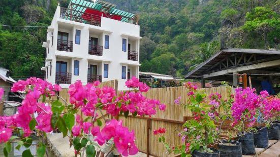 Dayunan Tourist Inn Palawan
