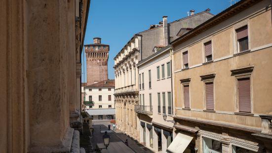 Palazzo Scamozzi