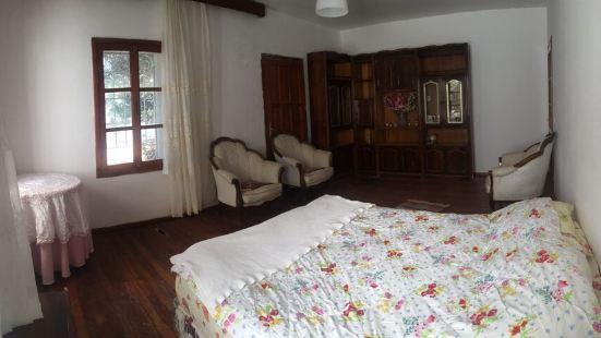 瑪里納塔提樂夫酒店
