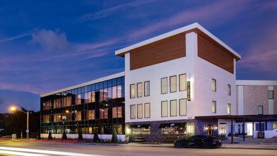 德萊尼酒店