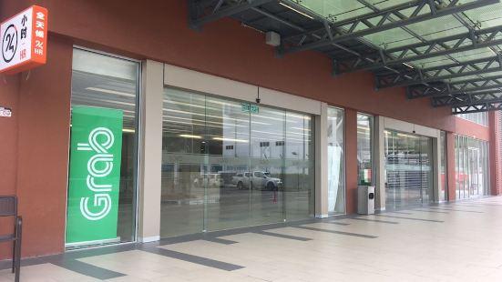 Jio Suites Aeropod Big Quadruple Rooms