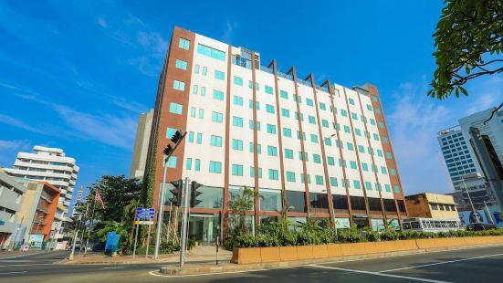 科倫坡奇蹟酒店