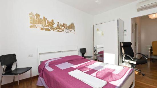米蘭公寓酒店 - 果拉 16