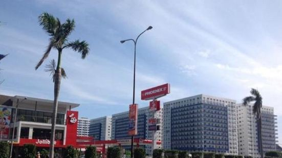 Sea Residences City Lights Manila