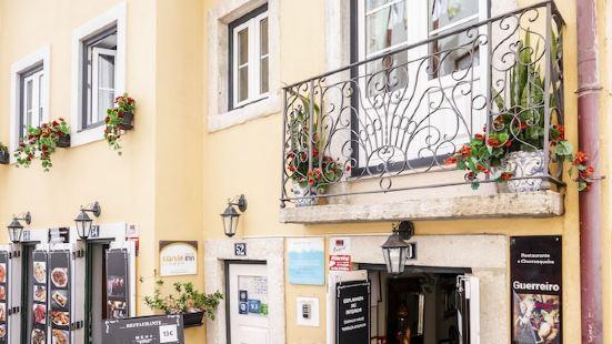Castle Inn Lisbon