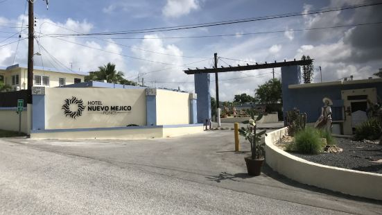 Motel Nuevo Mejico