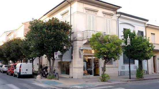 Apartment Versilia