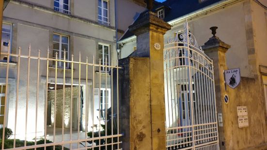 奧魯普歷史公寓酒店