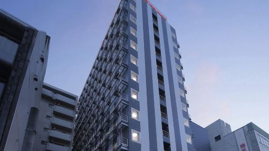 UNIZO旅館Express-鹿兒島天文館