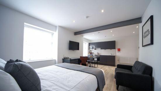 CityStop Apartments - Newington Street