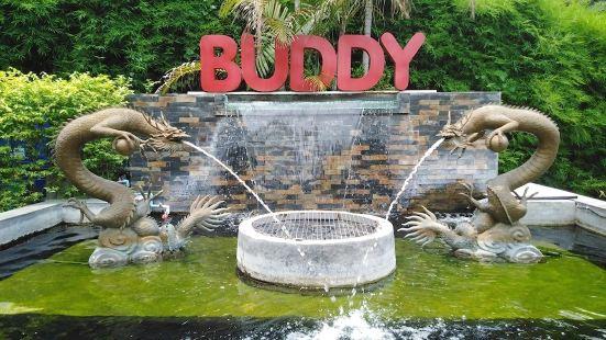 Buddy Guesthouse Chiangmai