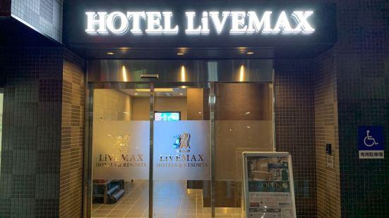 新宿歌舞伎町Live Max酒店