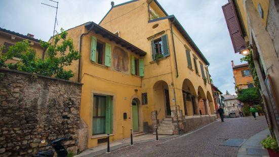 Palazzo Ponte Pietra
