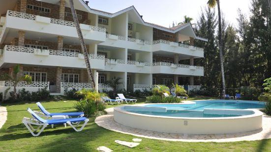 馬里拉住宅酒店