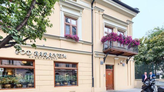 Apartamenty Pod Baranem