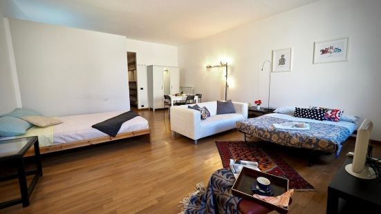 聖盧卡開放式公寓酒店