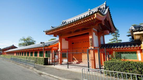 京都清水五條吳竹莊酒店