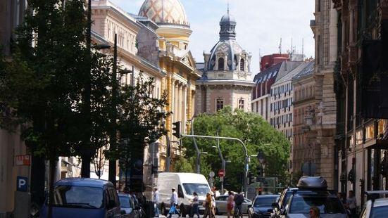 Downtown Twelve