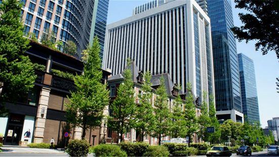Shinjuku Yoyogi Best Place in Tokyo A501