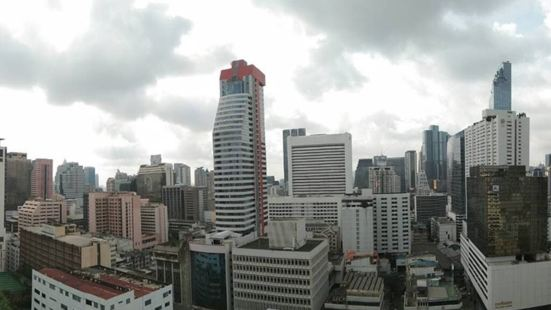 1 Bedroom City Center 5 Mins to Siam