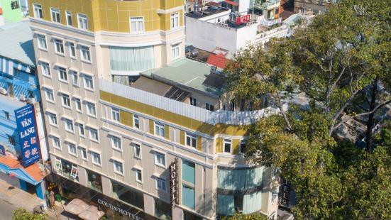 Golda Hotel Ho Chi Minh