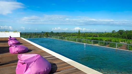 EvlteI Resort Ubud