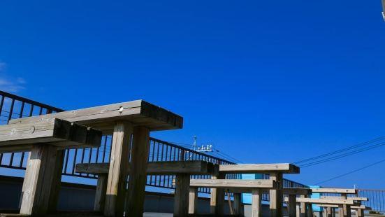 藍天美景膳食公寓酒店