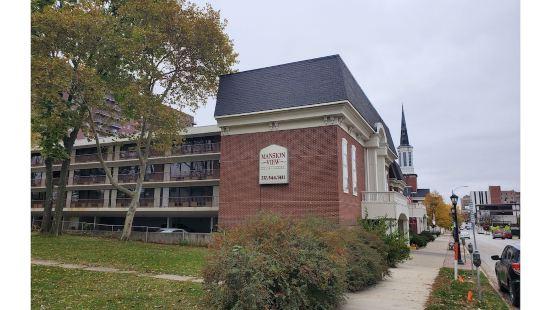 Hotel Springfield IL S. 4th Street