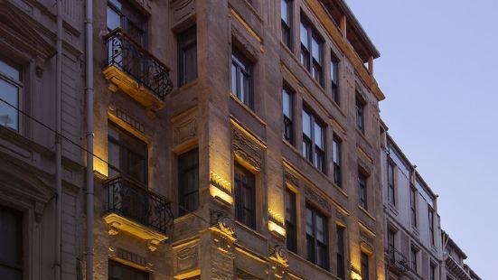 Premist Hotels Taksim