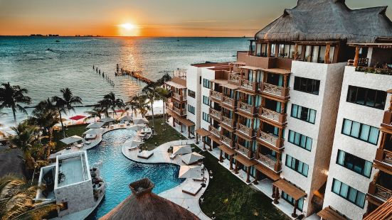 Hotel Beló Isla Mujeres - All Inclusive