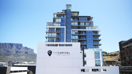 The Capital Mirage Hotel