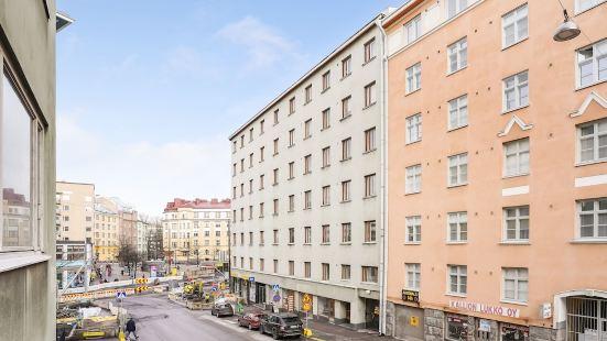 克迪瑪爾馬赫爾辛基潘格爾街 29 號酒店