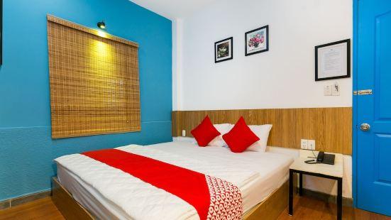 OYO 445 The Like Mini Hotel