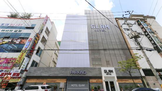 Daegu Dongcheon-dong, Yongin Glam (GLAM)
