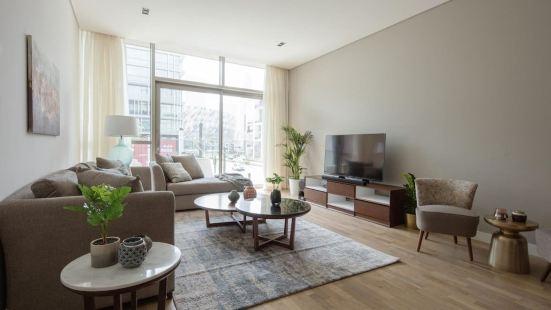 Elia One Bedroom Apartment