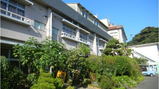 太平温泉酒店
